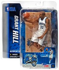 NBA Orlando Magic Sports Picks Series 9 Grant Hill Action Figure [White Jersey]