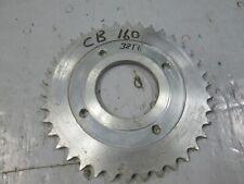 HONDA NOS CL / CB160  / CB175 FINAL DRIVEN SPROCKET 41201-217-000 ( 428X38T )
