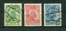 Liechtenstein - Núm 1-3X o - Kw (14383-1)