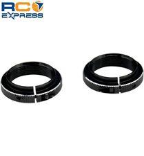Hot Racing Arrma 1/5 Kraton 8s Aluminum Shock Collar Clamp AFE156BX01