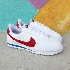Nike Cortez Classic GS White/Red 904764-103 - Nike - 904764-103