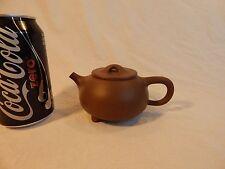 YiXing Zisha Teapot by JianQiu