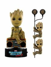 Groot Action Figure Collections