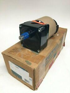 BODINE 32A3BEPM-W4 Gearmotor 1/12HP 130VDC 15RPM 172.1:1 Ratio 166 lb-in Torque