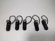 Lot of 5 Jabra Classic Bluetooth Wireless Headset HD Voice for Samsung Galaxy S7
