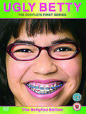 Ugly Betty - Season 1:  The Bettified Edition  DVD - 6 Disc Set