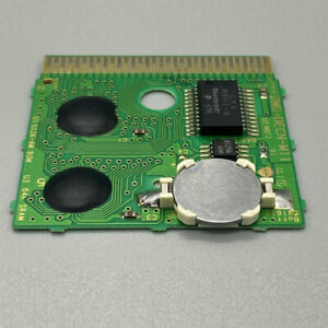 CR1616 Button Battery Holder Portable Battery Mount Base for GBA Game C JVDFAU