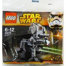 "LEGO STAR WARS SET No.30274 ""AT-DP"" - NEW FACTORY SEALED POLYBAG"