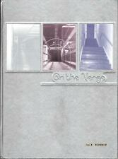 West Mesquite High School Texas 2000 Yearbook Annual