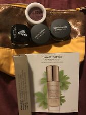 Assorted Makeup Lot With Ipsy Bag