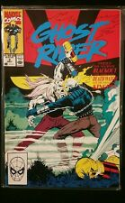 GHOST RIDER #3 1990, NM 1st app of Blackout, Mark Texeira Unread Uncirculated