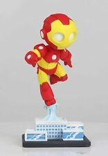 Marvel Iron Man Collectible Figurine, Multicolor by Marvel