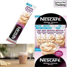 NESCAFE® WHITE CHOCO MOCHA Instant Coffee Sticks 19,2g / 0,68 oz