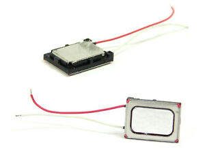 10 Lautsprecher INTERN 8 Ohm 1,5x1,1cm Speaker Tablet PCs Handy OWS-111530W-8