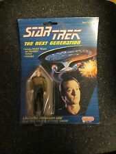 VERY RARE STAR TREK TNG DATA  SPECKLED BY GALOOB  SEALED