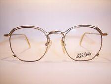 Brillenfassung/Eyeglasses by J.P.Gaultier France 100% Original-Vintage 90er