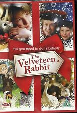 The Velveteen Rabbit on DVD, 2012 All You Need To Do Is Believe