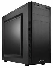 Corsair Carbide Series 100R Gaming Computer PC Case ATX Mid Tower With Window