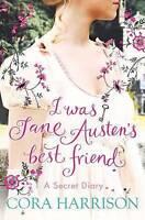 I Was Jane Austen's Best Friend by Cora Harrison, Acceptable Used Book (Paperbac