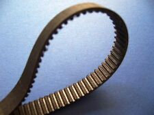HTD / RPP Zahnflachriemen Zahnriemen 252-3M-18 mm Breite Teilung 3 mm versandfre