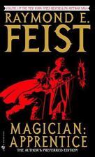 Magician: Apprentice by Feist, Raymond
