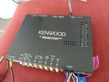 Kenwood KVT-617 DVD Hideaway Unit/ Brain DVD Car Multi-media Player Free Ship