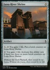 4x Luxa River Shrine | NM/M | amonkhet | Magic MTG