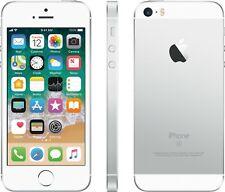 NEW/SEALED! Apple iPhone SE - 32GB - Silver (Verizon PrePaid) A1662 (CDMA + GSM)