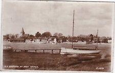 Old Bosham At High Water, BOSHAM, Sussex RP