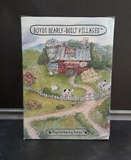 Boyds Bears / Boydsenbery Arces - Ol' McDonald's Farm House