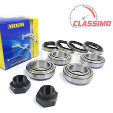 Front Wheel Bearing Kit Pair - FORD FIESTA Mk 1 & 2 - 1.4 1.6D XR2 - 1981-1989