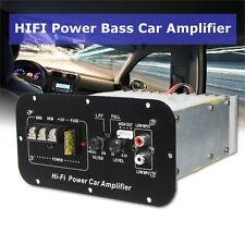150W 12V Digital Universal Car Amplifier AMP Hi-Fi Power Bass Amplifier Board