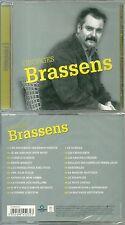 CD - GEORGES BRASSENS : Le meilleur de GEORGES BRASSENS  BEST OF / NEUF EMBALLE