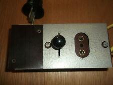 sehr seltenes Philips Interphone / Heim-Rufgerät AF7800 für Röhrenradios