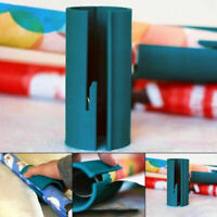 Sliding Wrapping Paper Cutter Wrapping Paper Roll Cutter Tool Christmas Gift+%