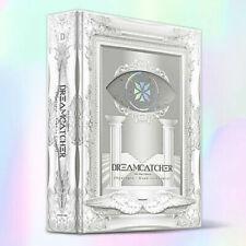 DREAM CATCHER DYSTOPIA:ROAD TO UTOPIA 6th Mini Album LIMITED CD+POSTER+Book+KIT