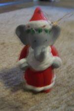 BABAR the Elephant CHRISTMAS TREE ORNAMENT