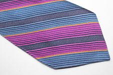 BRIONI Silk tie Made in Italy E97231