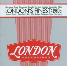 WEA International - Platinum Collection: The 80's Collection - London...