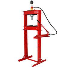 Werkstattpresse 20T 20000kg Hydraulikpresse hydraulisch Rahmenpresse Lagerpresse