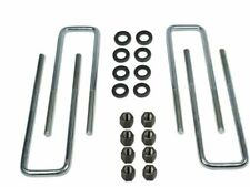 Front Leaf Spring Axle U-Bolt Kit For 1999-2004 Ford F350 Super Duty 2003 Z827YS
