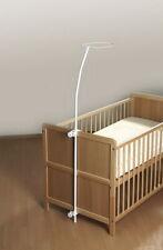 Alvi Himmelstange für Baby Kinderbett TOP