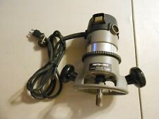 Porter Cable Model 690LR 1001-T2 Fixed Base Router 120 V 500 RPM
