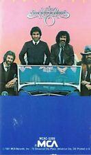 Fancy Free by The Oak Ridge Boys Audio Cassette 1981 MCA USA