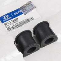 Febest 555132B200 Rear Stabilizer Bushing D15.8 For Hyundai//Kia