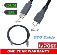 PRO OTG Power Cable Works for Samsung SM-G925R4 with Power Connect to Any Compatible USB Accessory with MicroUSB