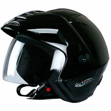 Nitro Gloss Scooter Motorcycle Helmets