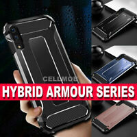 Case for Huawei P30 Pro P30 Luxury Slim Shockproof Hybrid HEAVY Armor Cover