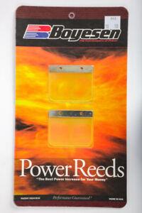 Boyesen Power Reeds Suzuki RM250 1991-1992 Reed Petal 643 643-R 59-7643 276235