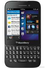 New Original BlackBerry Q5 8GB Black (Unlocked) Smartphone,5MP,QWERTY,GSM,GPS